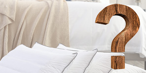 Frage: Muss ich Bettwäsche oder Handtücher mitbringen?